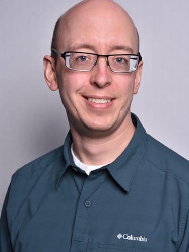 Joe Sawdy DVM, MS